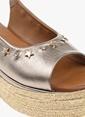 Divarese Sandalet Gri